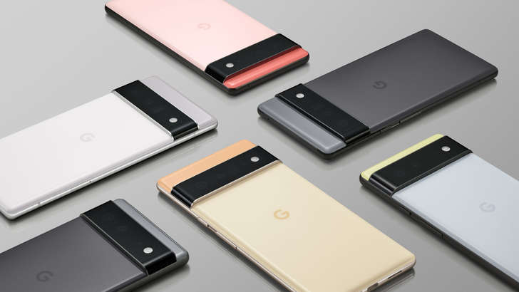 Google Pixel 6 смартфонининг тақдим этилиш санаси ҳамда нархи аниқ бўлиди