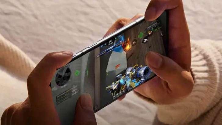 OnePlus 9RT 600Hz сенсорли намуна олиш частотаси ҳамда махсус совутиш тизимига эга бўлади