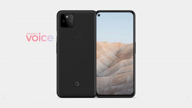 Google Pixel 5a 5G'нинг техник жиҳатлари ҳамда қадоқ таркиби билан танишамиз