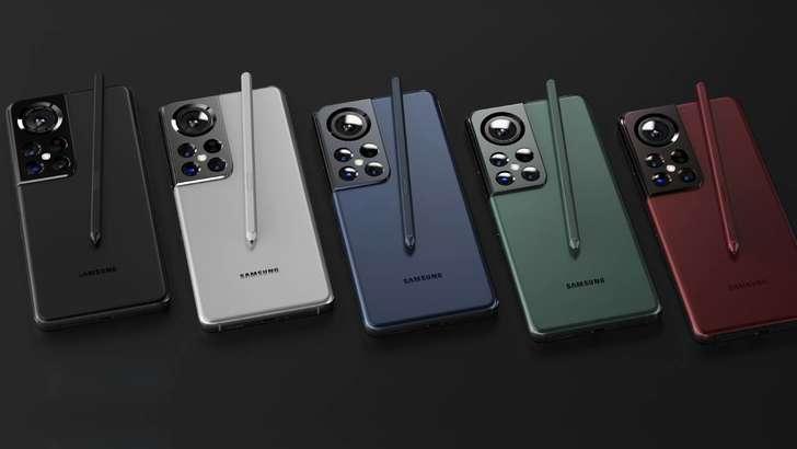 Samsung Galaxy S22 Ultra haqida navbatdagi ma'lumot paydo bo'ldi