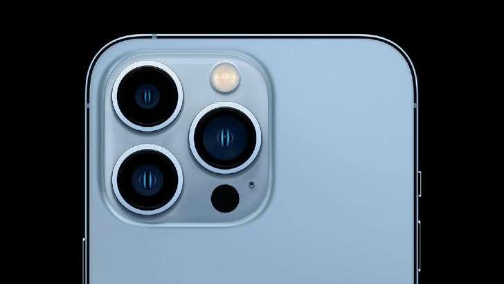 Шифокор iPhone 13 Pro Max'дан бутунлай ўзгача мақсадда фойдаланди