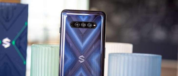 Xiaomi янги Black Shark 4S смартфонини тақдим этмоқчи