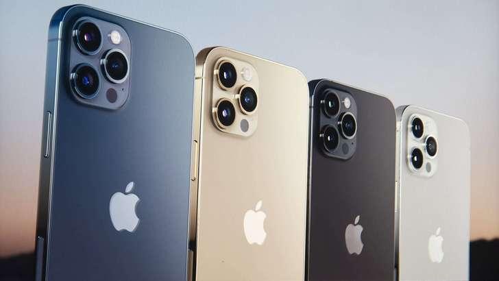 Apple iPhone нархлари билан танишамиз (2021 йил, августь)