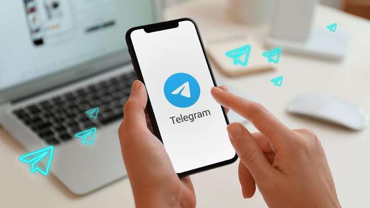 Telegram фойдаланувчилари сони бир кунда 70 миллионга кўпайди