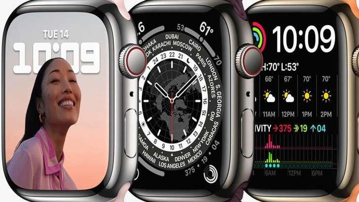 ТераТавсиф: Apple Watch Series 7