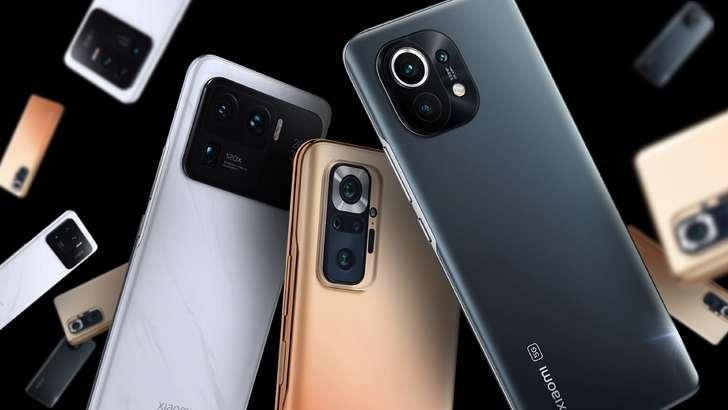 Xiaomi смартфонлари нархлари билан танишамиз (2021 йил, август)