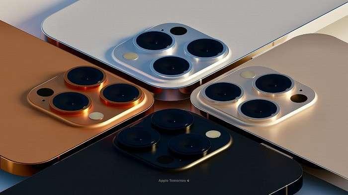 iPhone 13'ларнинг рекордчи жиҳати айтилди: Apple ишқибозлари буни йиллаб кутишган!