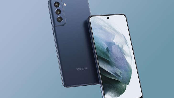 Samsung bizning Galaxy S21 FE haqida unutishimizni xohlamoqda
