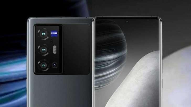 Агар у дисплей бўлмаса, унда нима? vivo асосий камера ёнида катта дисплейи бўлган X70 Pro+ флагманиннинг суратларини тақдим этди