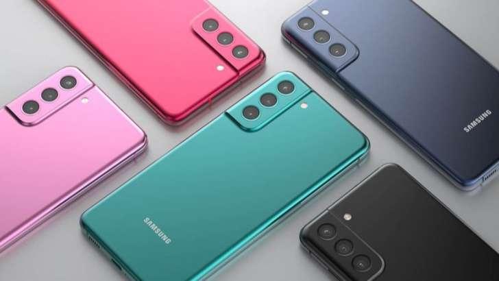 Samsung'нинг энг кутилган смартфони чиқмайдиган бўлди