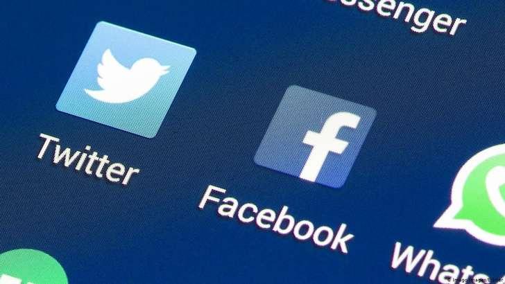 WhatsApp, Facebook ва Twitter Россияда 36 миллион рубль миқдорида жаримага тортилди