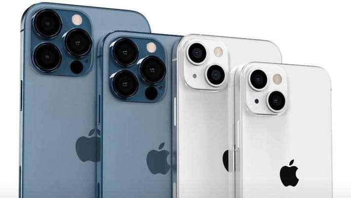 iPhone 13 сериясининг аккумулятор сиғими маълум бўлди
