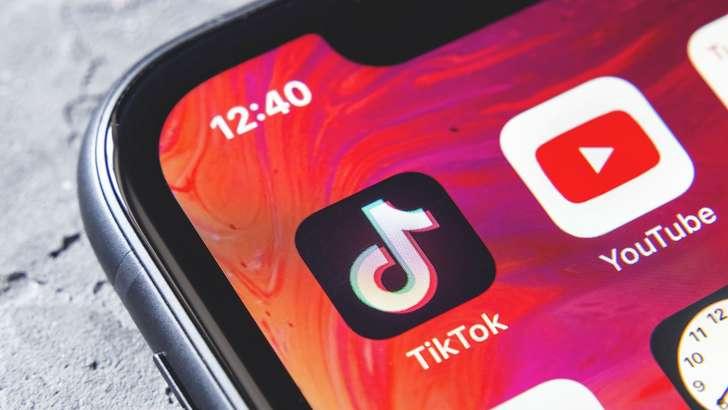 TikTok энди YouTube'ни ҳам ортда қолдирди