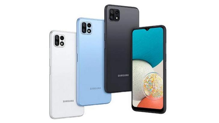 Dimensity 700 чипи ва 90Hz дисплейга эга бўлган Samsung Galaxy F42 5G смартфони келгуси ҳафта намойиш қилинади