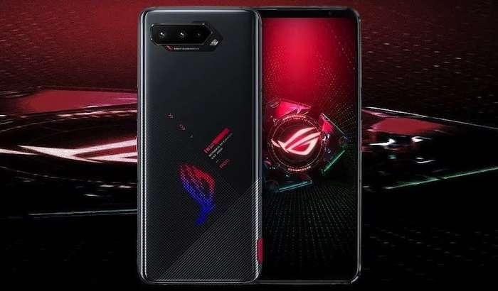 ASUS'нинг 18 ГБ «оперативка»ли янги геймерофони тайёр: ROG Phone 5'дан фарқлари