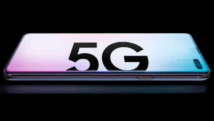 Ортга назар: 5G тармоғига эга бўлган энг биринчи смартфонлар