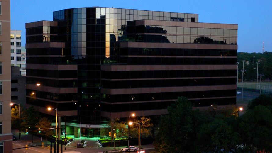 Арлингтондаги DARPAнинг штаб-квартираси. Nelson Pavlosky / Flickr / CC BY-SA 2.0